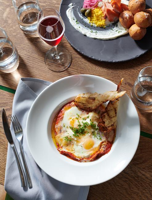 eggs purgatorio restaurant