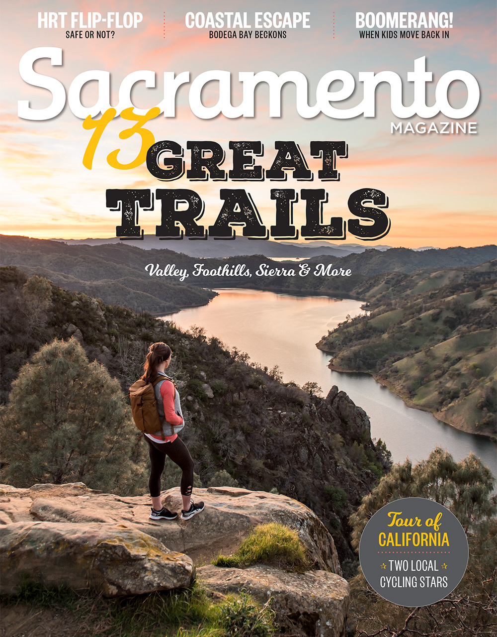 Sacramento Magazine Subscription Renewal
