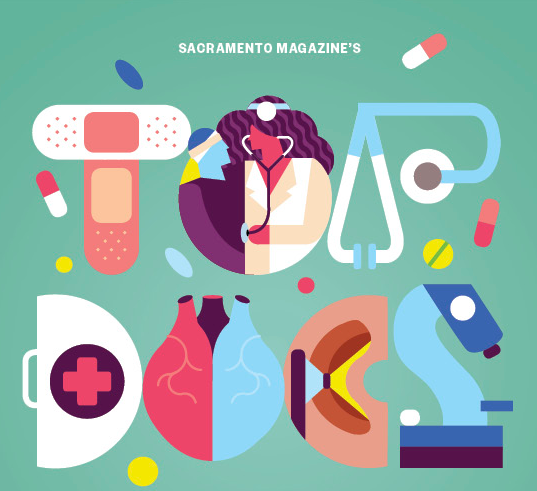 Sacramento Magazine S Top Doctors List 2018 Sacramento Magazine