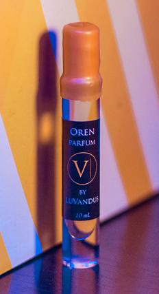 Oren Parfum