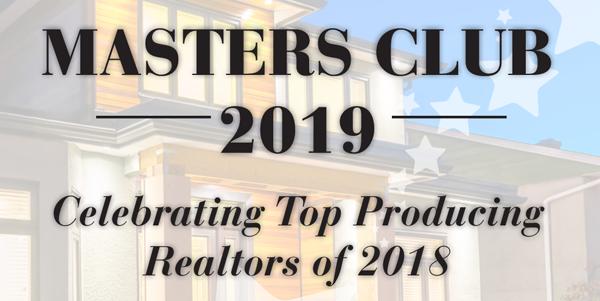 masters club top header