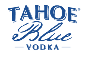 Tahoe Blue Vodka