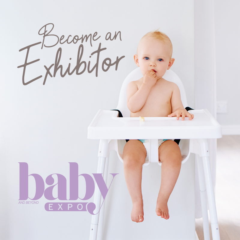 baby and beyond exhibitor