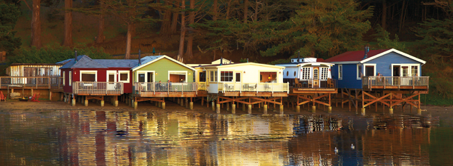 Cottages at Nick's Cove