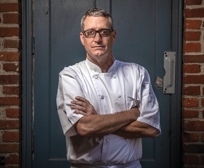 chef dave nelson