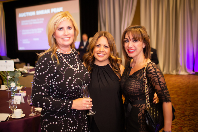 march of dimes signature chef auction