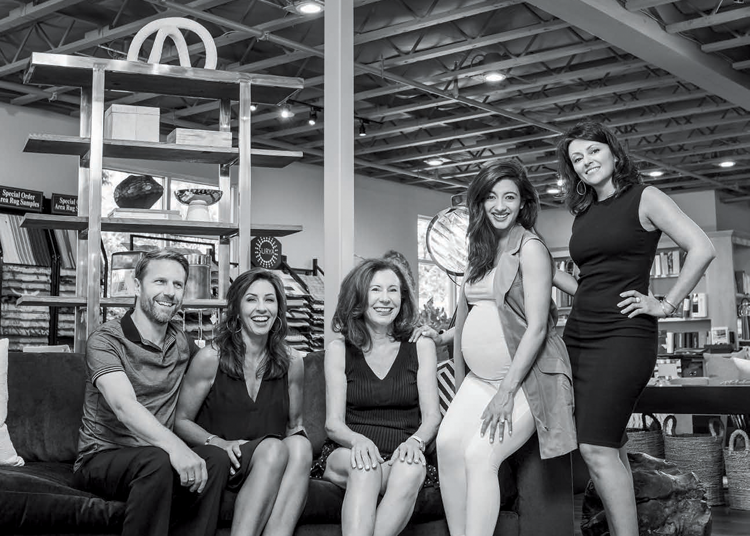 The Faces Of Interior Design Pacific Design Group Sacramento Magazine