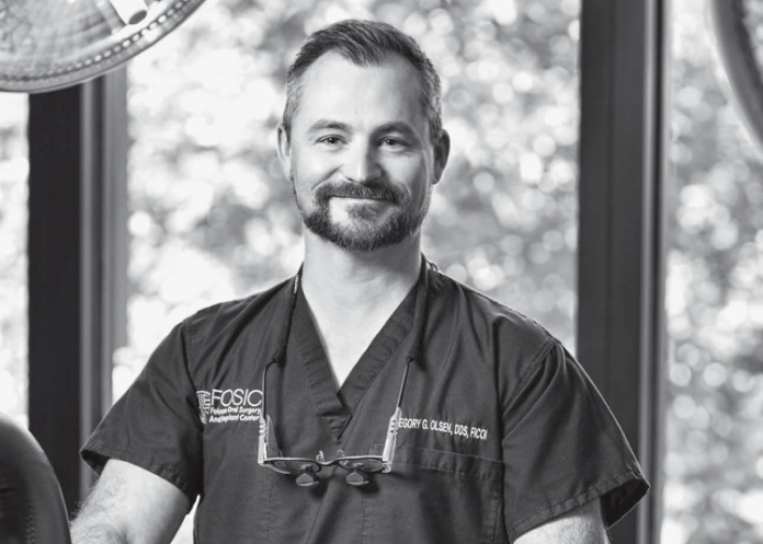 The Face of Oral Surgery and Implantology