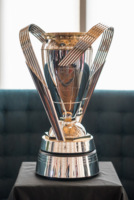 MLS Championship Cup