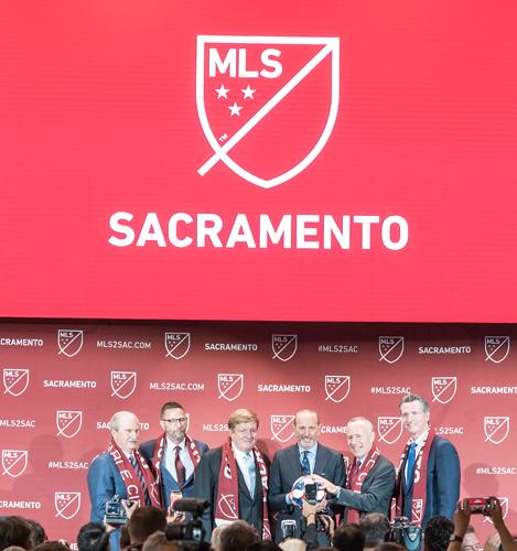 Sacramento MLS