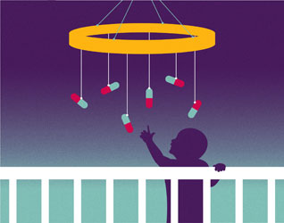 pediatric sleep medicine