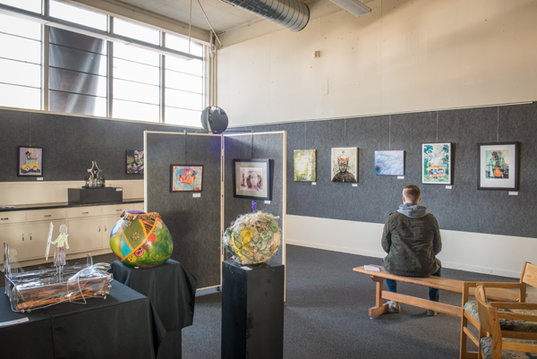 Sacramento Fine Arts Center