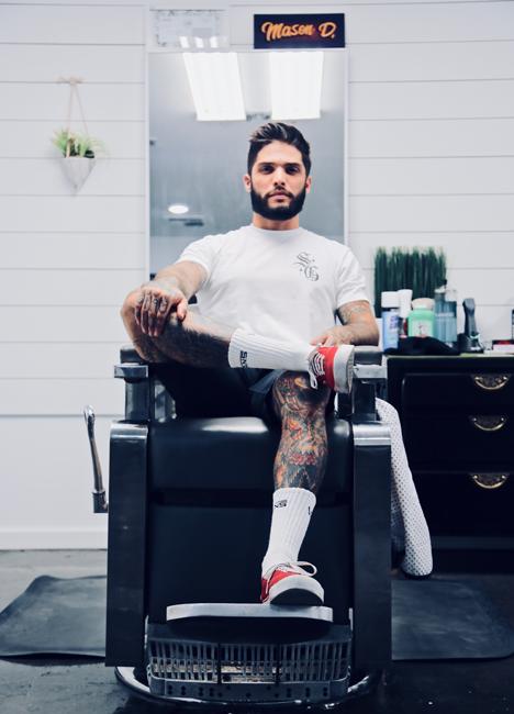 barber mason