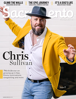 Sacramento Magazine March 2020 Digital Edition