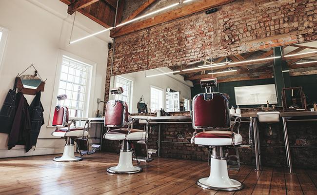 hair salon coronavirus