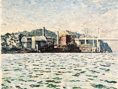 watercolor refinery