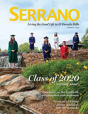 Serrano Summer 2020
