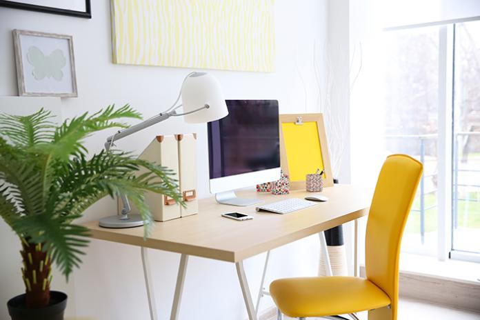 covid update home desk