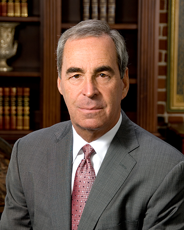 Malcolm Segal