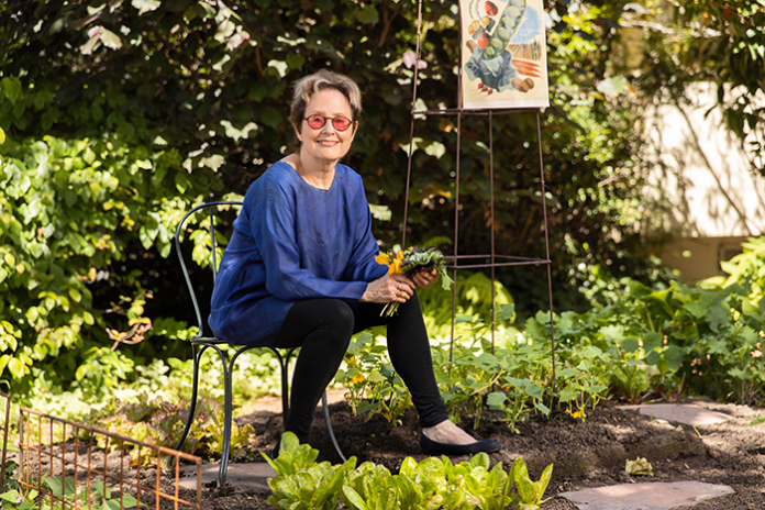 alice waters food hub