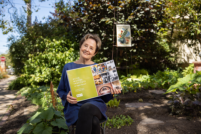 alice waters food