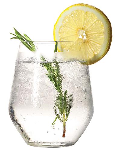 herbs drink