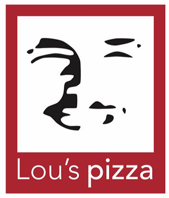 Lou's Pizza logo