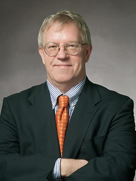 Mark E. Ellis