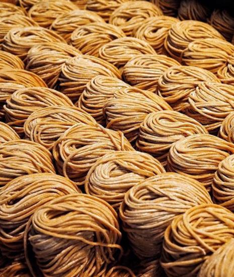 pasta cook