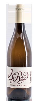 St. Rey Bottle natural wines