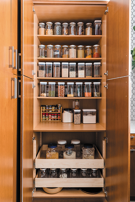 spice rack design