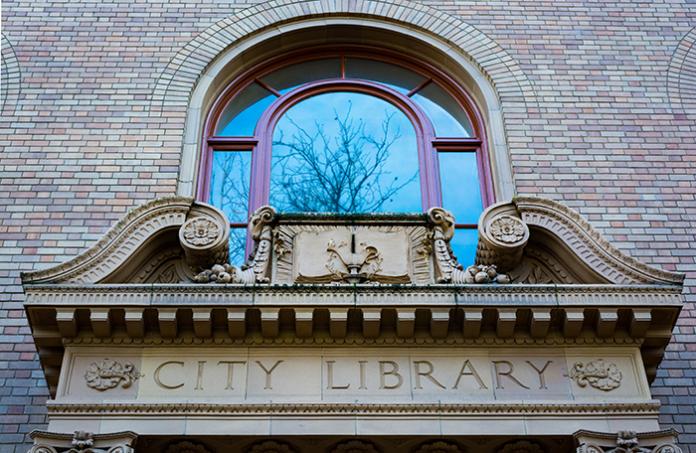 Sacramento Public Libraries