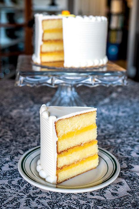 Lemon cooler cake freeport