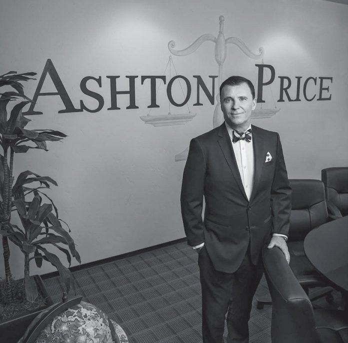 Craig Fontaine Ashton