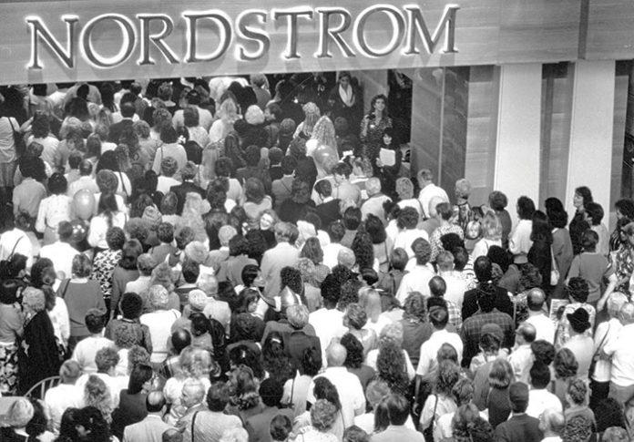 retail madness
