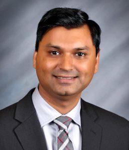 Dr. Darshan Dhingani