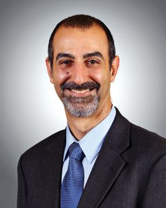 Dr. Peter Skaff