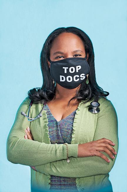 Top Doctors.