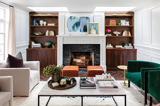 bardis living room