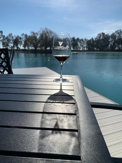 Valensin Vineyards & Winery