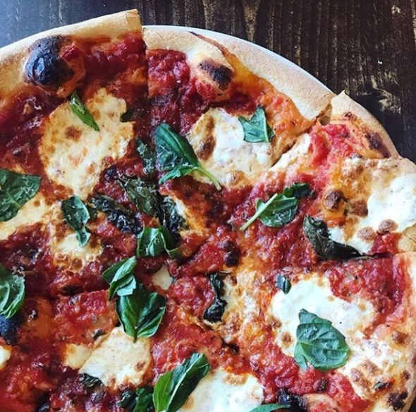 Onespeed pizza