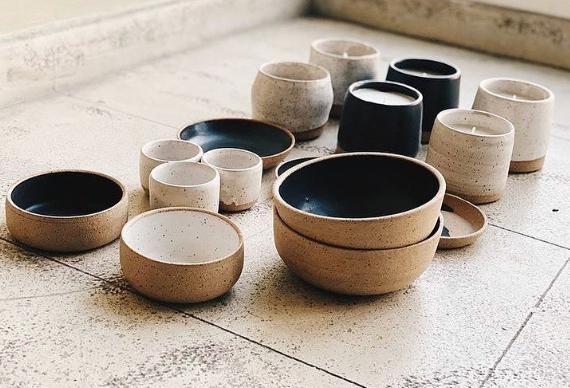 Ceramics from Victoria Blake Ceramics market