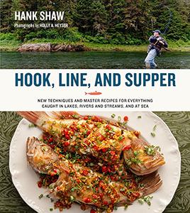 hank shaw