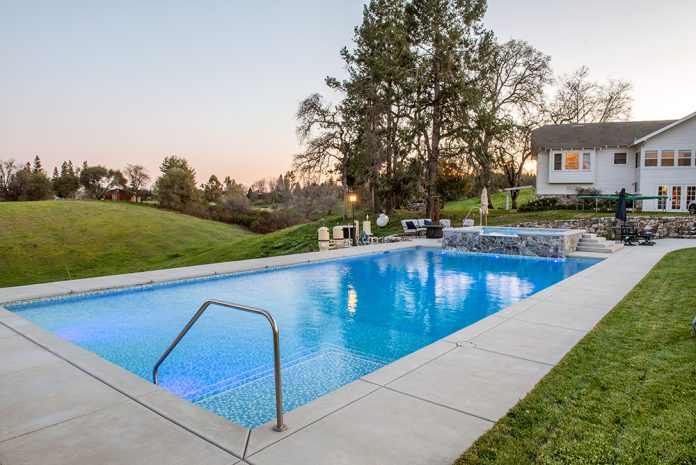 Use Swimply pool sharing app to rent out your pool