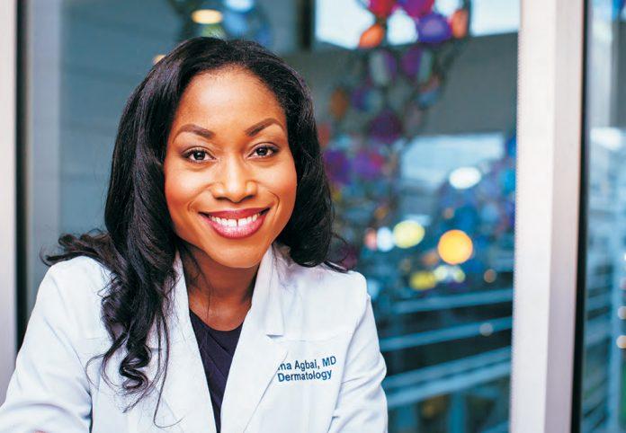 uc davis top doctors Dr. Oma Agbai