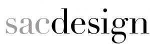sac design logo
