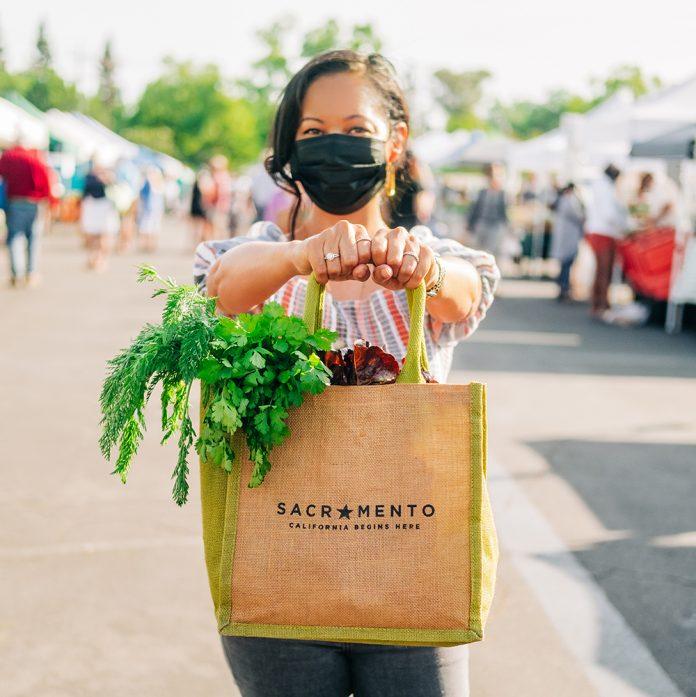 sunday farmers market
